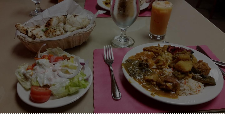 Moti Mahal Indian Restaurant In Kansas City Missouri 64152